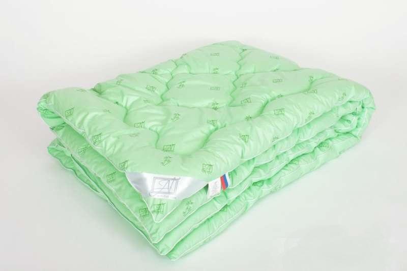 Одеяло АльВиТек Бамбук 172х205 см