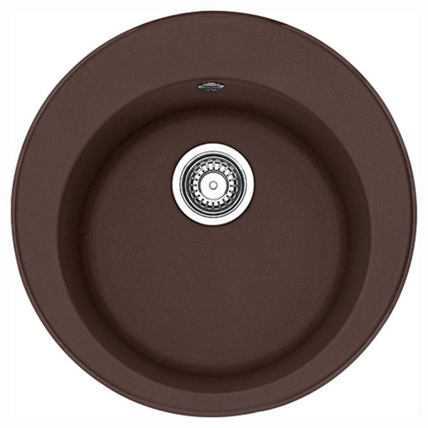 Мойка для кухни гранитная Franke ROG 610-41 1140263237 шоколад