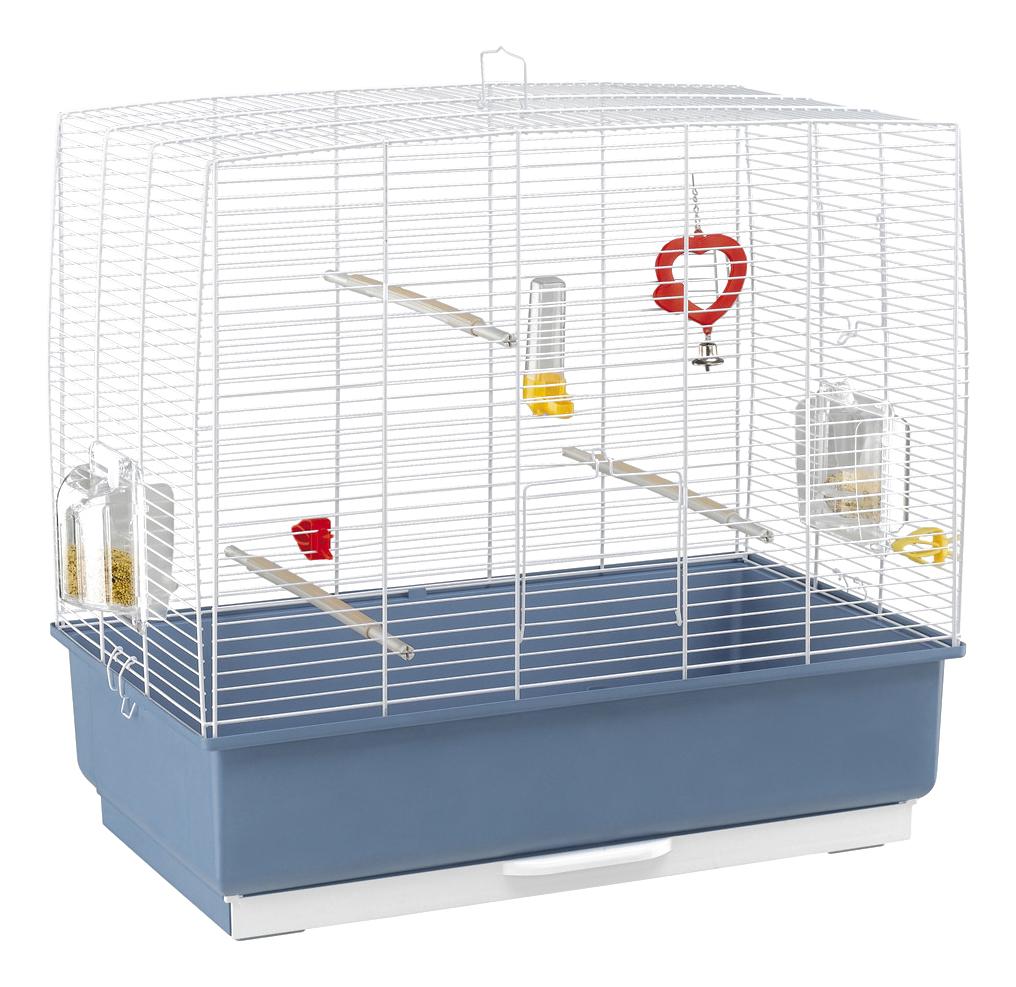 Клетка для птиц ferplast Rekord 4 60x32,5x57,5 52003814