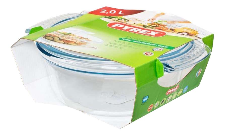 Кастрюля Pyrex Smart cooking 2л