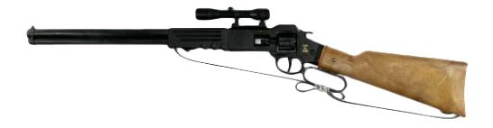 Игрушечное оружие Bauer Sohni Wicke Arizona