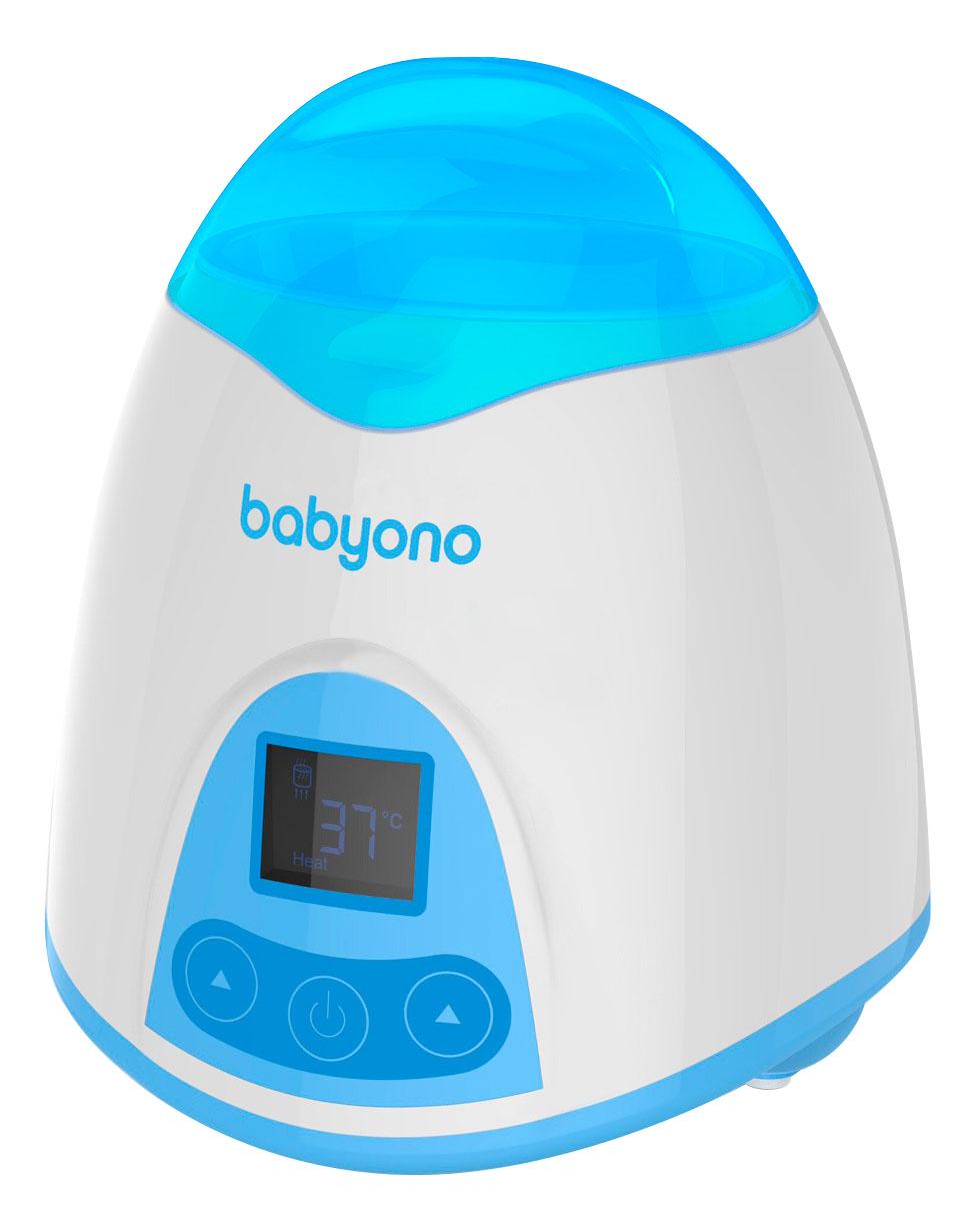 Подогреватель-стерилизатор для детского питания Babyono Электронный (2 в 1)