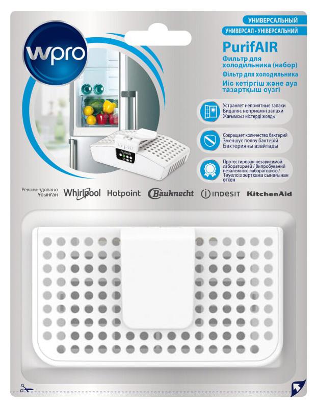 Антибактериальный сменный фильтр PurifAir PUR404, 1 шт WPRO
