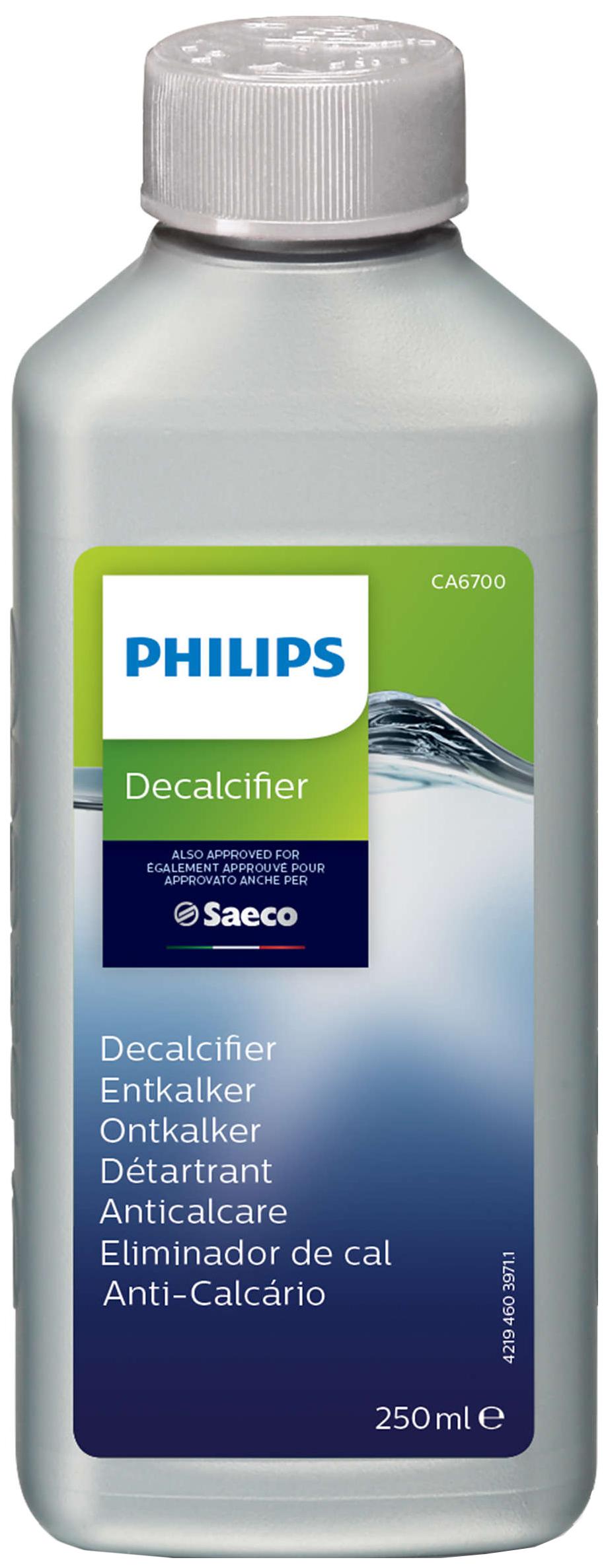 Чистящее средство для кофемашин Philips CA6700/10