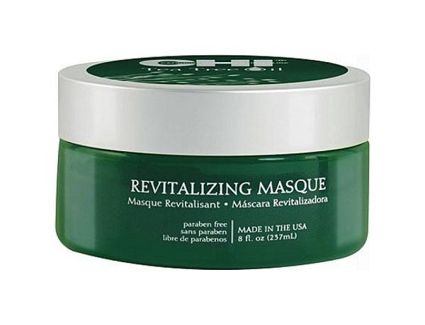 Купить Маска для волос CHI Tea Tree Oil Revitalizing Masque 237 мл