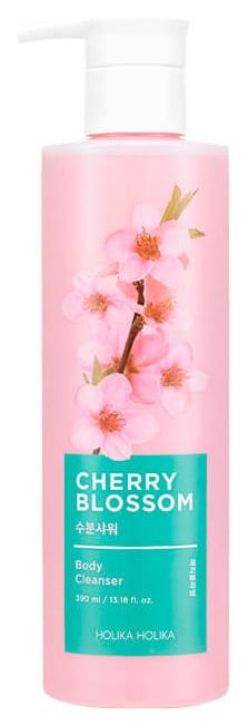 Гель для душа Holika Holika Cherry Blossom