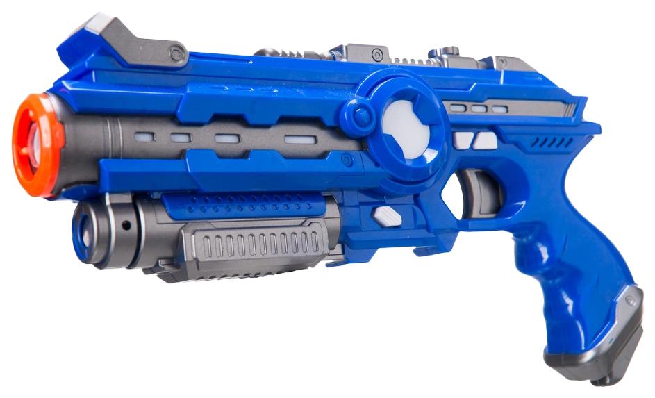 Купить Игрушечный пистолет call warrior с мишенью Shantou Gepai B1666081, Игрушечные пистолеты