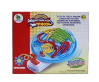 Купить Лабиринт Kakadu (трасса), Игрушки головоломки