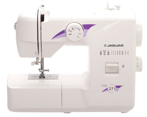 Швейная машина Jaguar 271 Mini