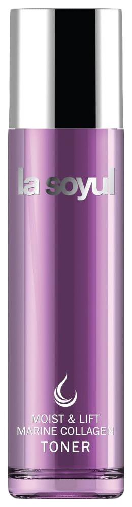 Купить Тоник для лица La Soyul С морским коллагеном 150 мл, Тоник с морским коллагеном Moist and Lift Marine Collagen