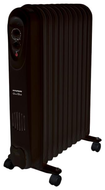 Масляный радиатор Hyundai H HO 3