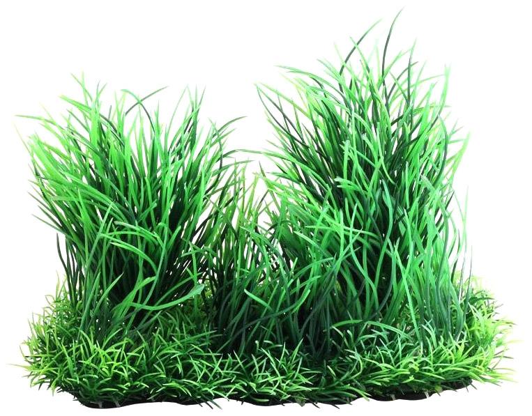 Растение аквариумное Куст Triol Laguna LD1020 25х8,5х15 см Зеленый