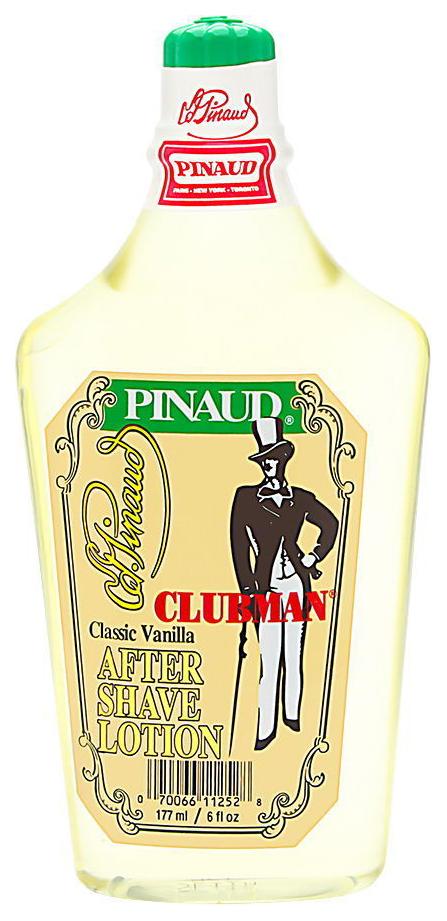 Лосьон после бритья Clubman Classic Vanilla After