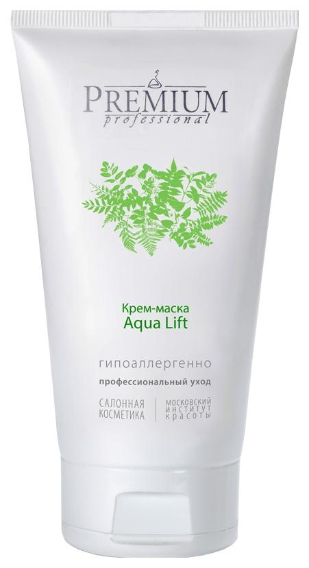 Купить Крем-маска Premium Professional Aqua lift для зрелой кожи 150 мл