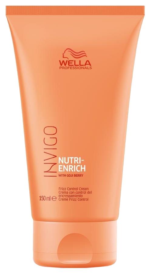 Крем для волос Wella Professionals Invigo Nutri