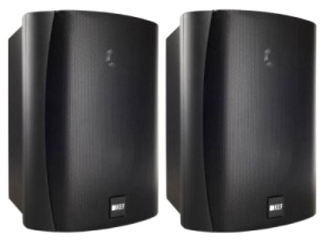 Всепогодная акустика KEF Ventura 5 Black