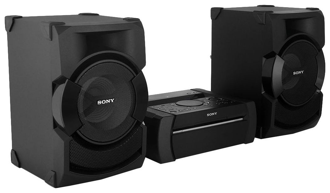 Музыкальная система Midi Sony HCD SHAKE X10D