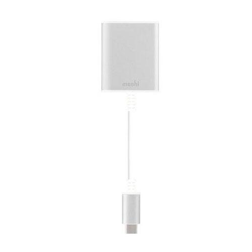 Переходник Moshi USB-C to HDMI Silver