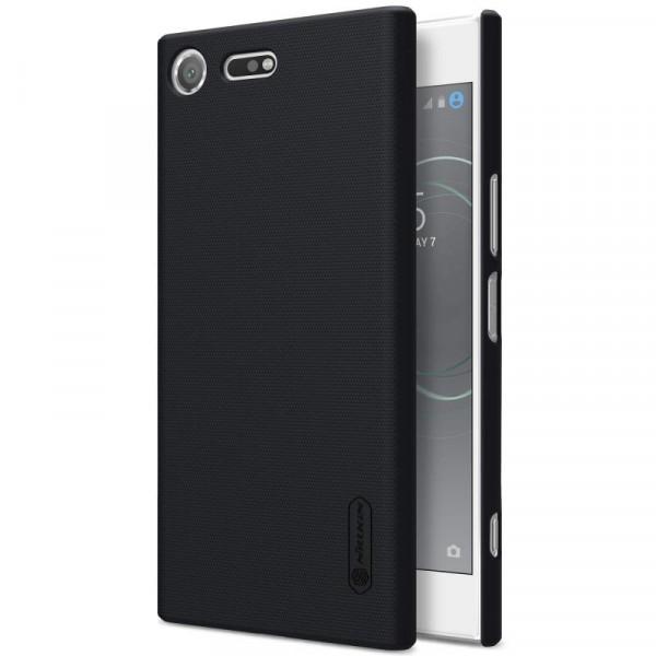 Чехол Nillkin Matte для Sony Xperia XZ Premium Black