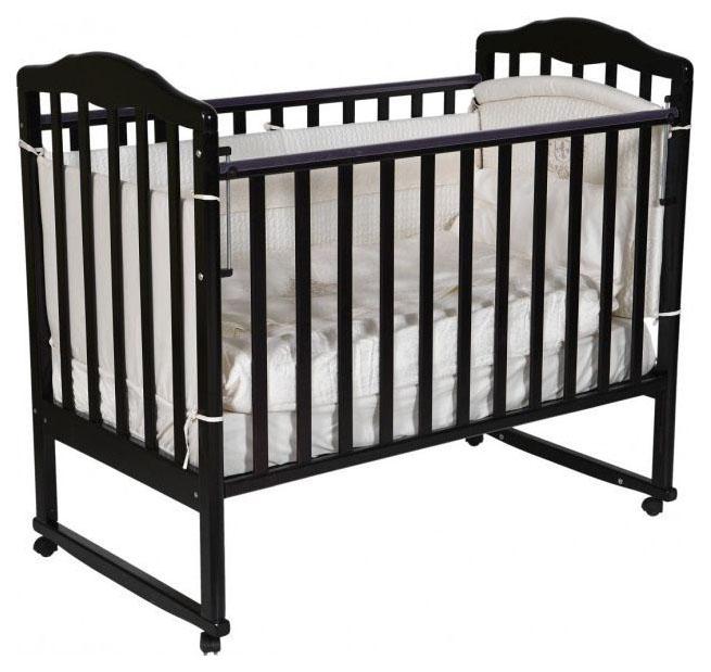 АНТЕЛ Кровать детская Алита 2 (цвет: венге)