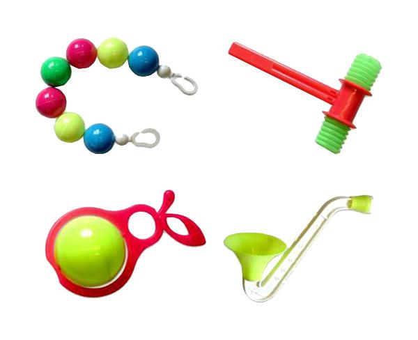 Развивающие игрушки Аэлита Магия звука 2С352