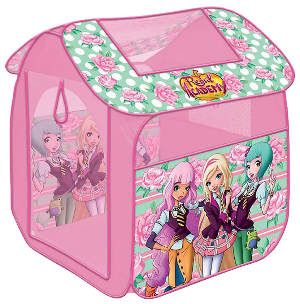 Купить Детская игровая палатка Королевская академия , Играем Вместе, Игровые палатки