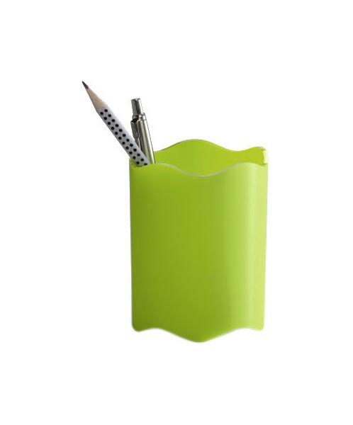 Стакан для пишущих принадлежностей DURABLE TREND 1701235020 Зеленый