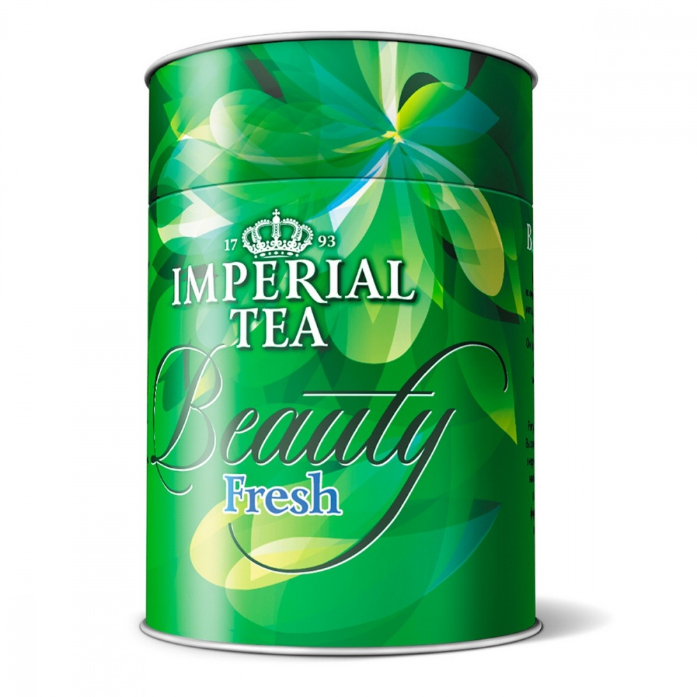 Fresh tea, young naked teen women