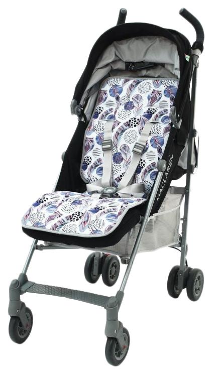 Матрас в коляску Ceba Baby (Себа Беби)