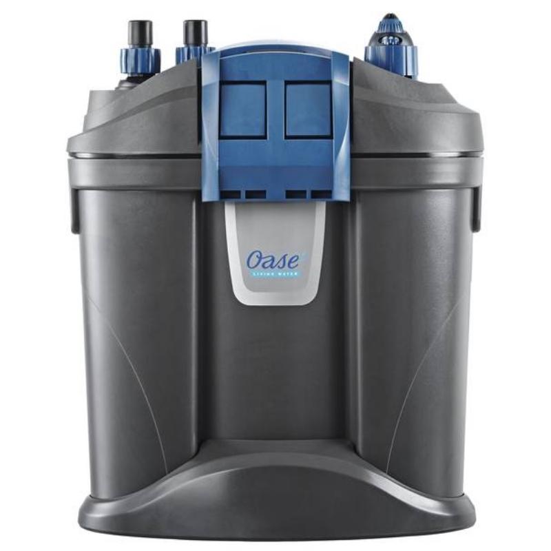 Фильтр для аквариума внешний Oase FiltoSmart Thermo 200,
