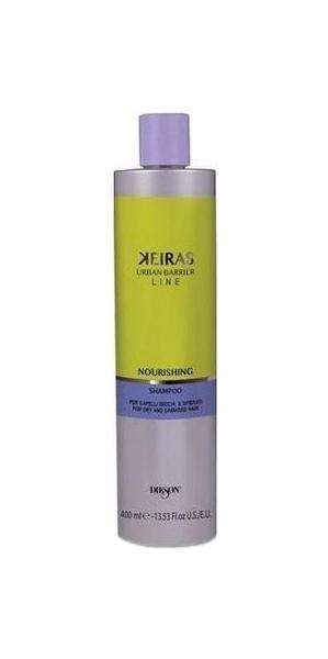 Купить Шампунь Dikson Keiras Shampoo For Dry And Damaged Hair 400 мл