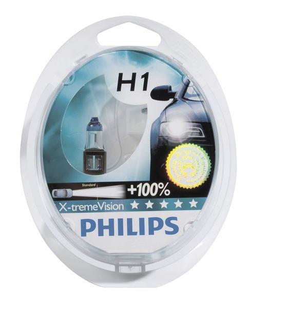 Автолампа (36064628) Philips арт. 12258XVS2