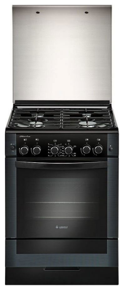 Газовая плита GEFEST ПГ 6300-02 0046 Black