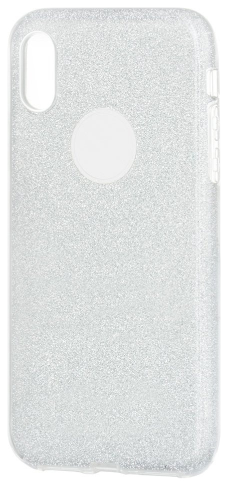 Чехол Remax Glitter Silver