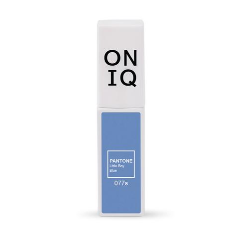 Купить Гель-лак Oniq PANTONE: Little Boy Blue 6 мл