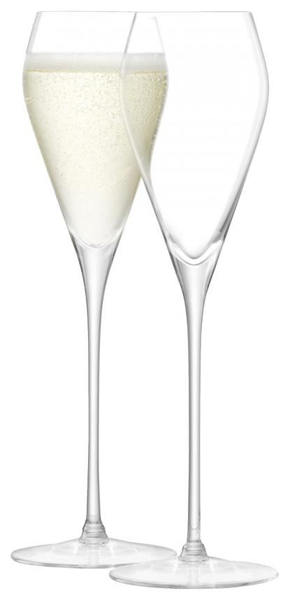 Набор бокалов LSA для белого вина