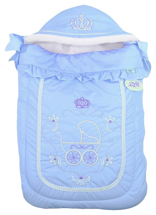 Конверт-мешок для детской коляски Золотой Гусь Бэби Элит 12022