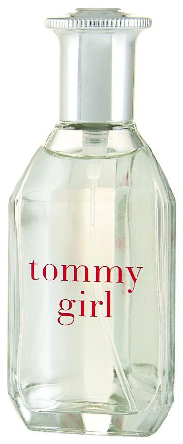 Туалетная вода Tommy Hilfiger Tommy Girl 30 мл фото