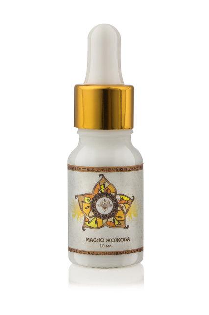 Масло жожоба Shams Natural oils 10 мл