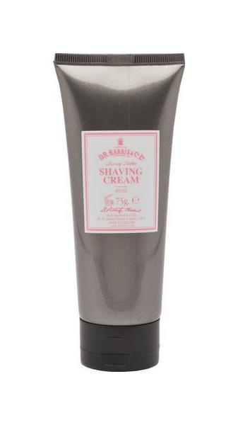 Крем для бритья D. R. Harris Rose Shaving