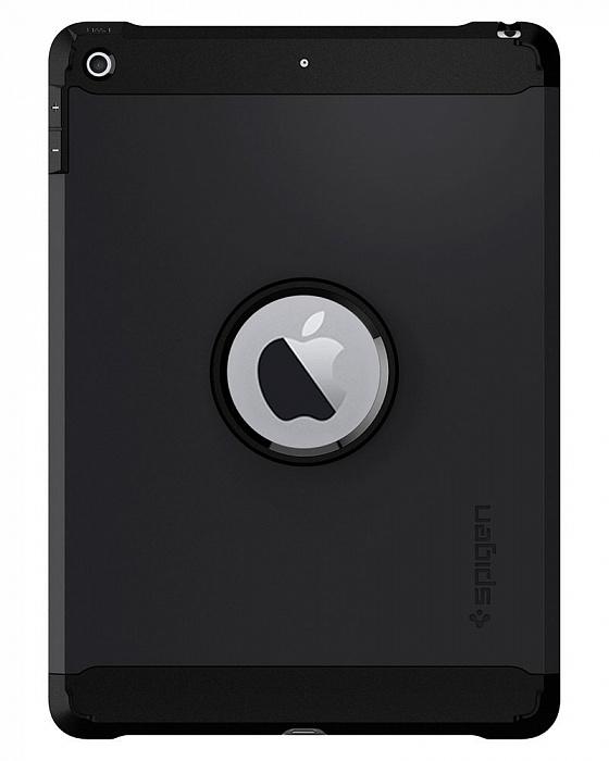 Чехол Spigen Tough Armor для Apple iPad 9.7