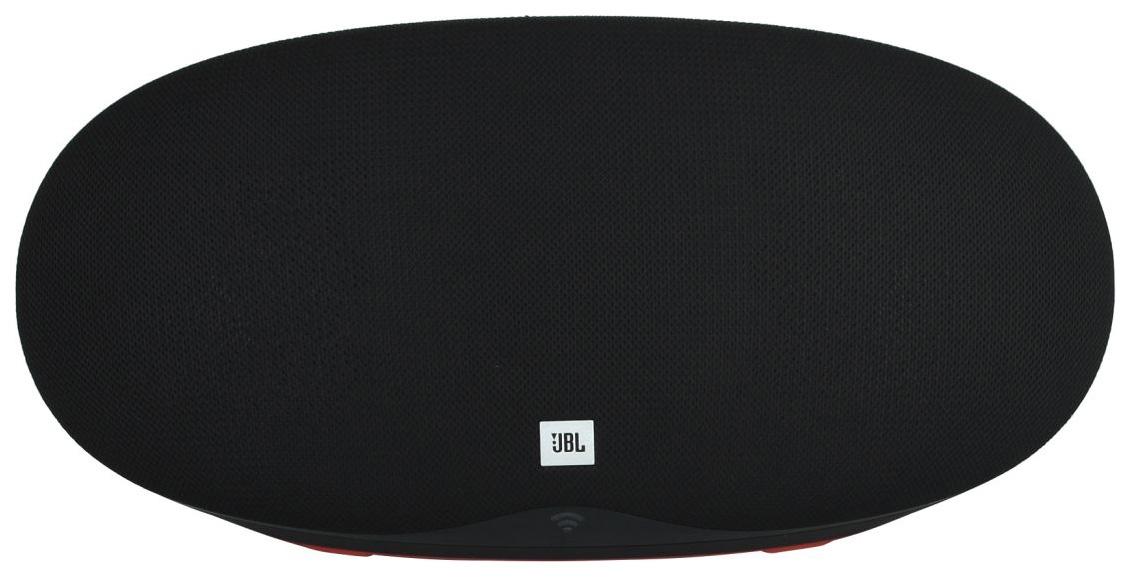 Беспроводная колонка JBL Playlist 150 Black