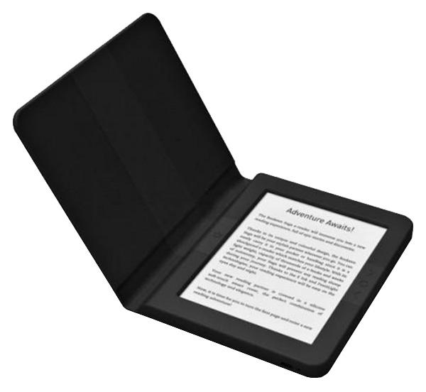 Электронная книга Bookeen Saga Black