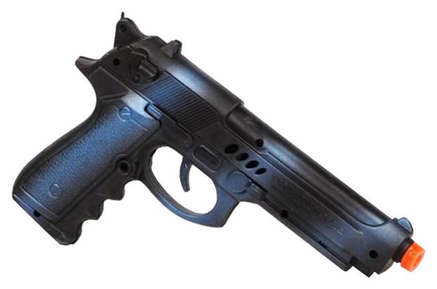 Огнестрельное игрушечное оружие Shenzhen Toys Пистолет Героический 20 см