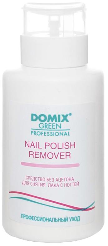 Жидкость для снятия лака Domix 386293