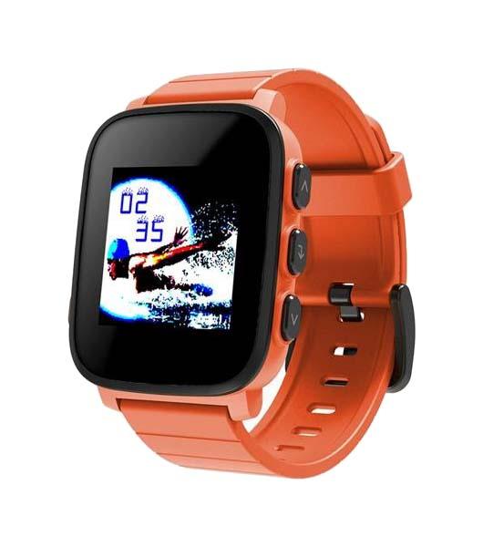 Смарт часы SMA Q2 Lite