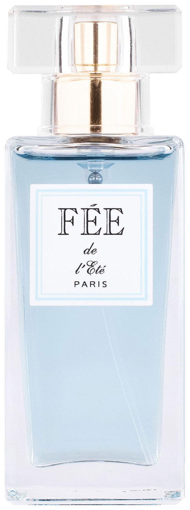 Парфюмерная вода Fee Fée de l'Eté Eau