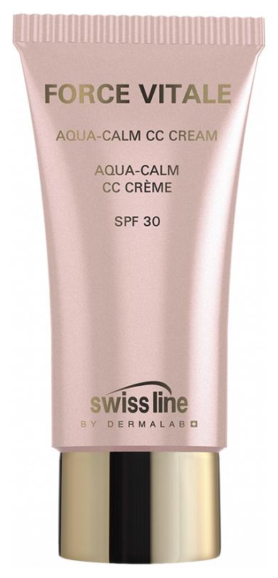 CC средство Swiss Line Force Vitale Aqua