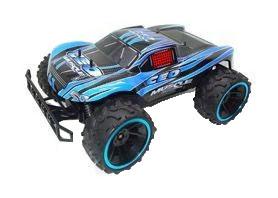 Купить Радиоуправляемая машинка QY Toys Monster Truck Radio Car 1/8 2.4Ghz, Радиоуправляемые машинки