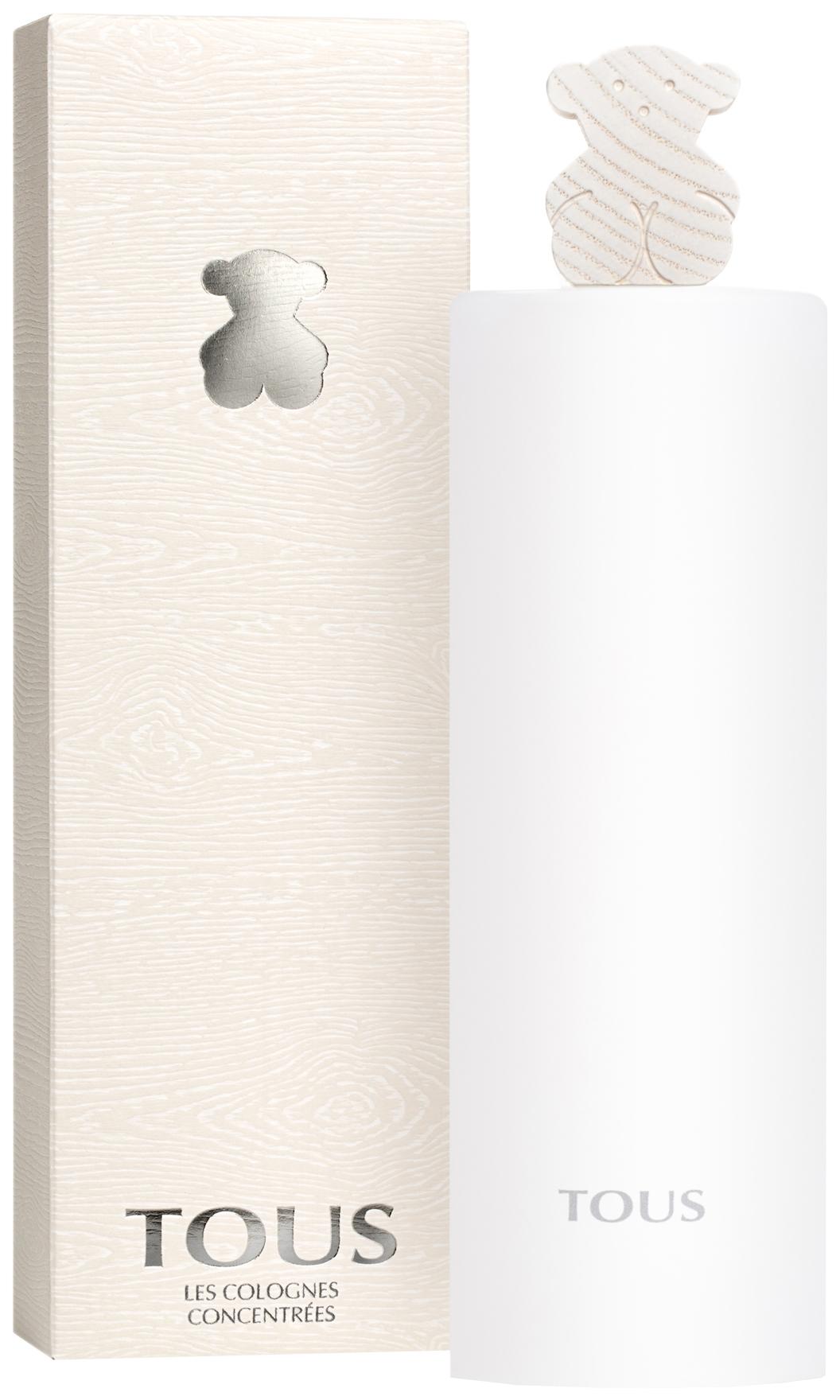 Женская парфюмерия TOUS Les Colognes Concentrees